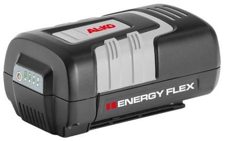 AL-KO nadomesten akumulator Li-on, 36 V/4,0 Ah
