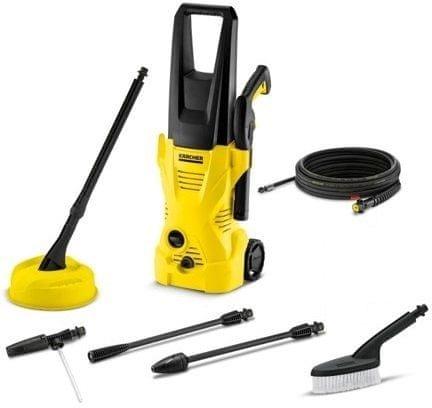 Kärcher visokotlačni čistilec K 2 Car Home & Pipe Cleaning
