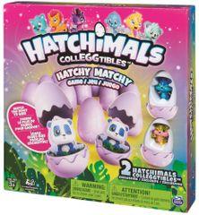 Spin Master gra pamięciowa Hatchimals 3D