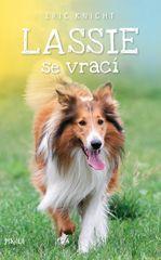 Knight Eric: Lassie se vrací