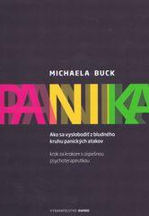Buck Michaela: Panika