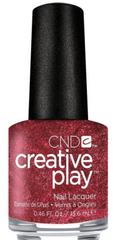 CND lak za nokte reative Play Crimson Like It Hot (br. 415), 13,6 ml
