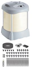 Claber kapljični set AQUALUX (8062)