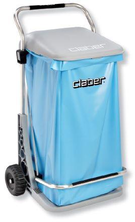 Claber koš za smeti Carry Cart Comfort (8926)