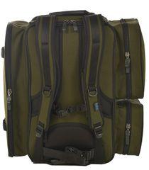 e5a5ba8002 AQUA PRODUCTS Aqua Batoh Deluxe Roving Ruksack Black Series