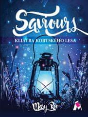 Roe Mary: Saviours - Kliatba Kortského lesa