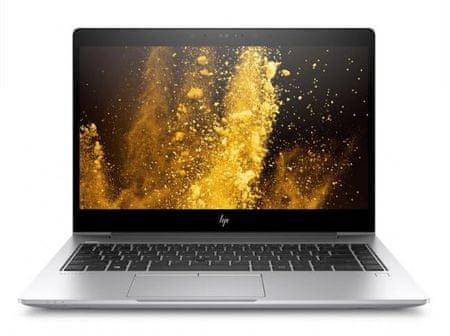 HP prenosnik EliteBook 840 G5 i5-8250U/16GB/SSD512GB/14FHD/W10P (3JX62EA)