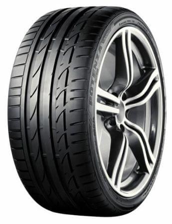 Bridgestone guma Potenza S001 245/40R18 AO XL