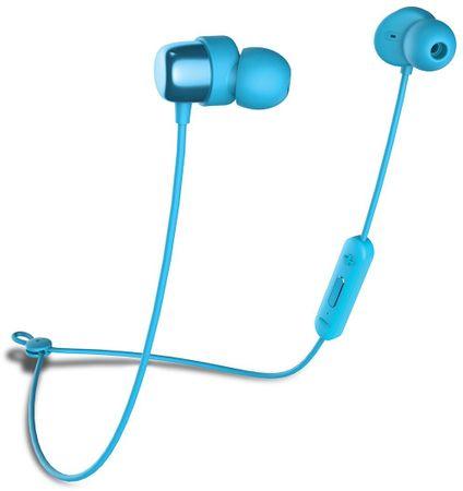 Niceboy HIVE E2 fülhallgató, kék