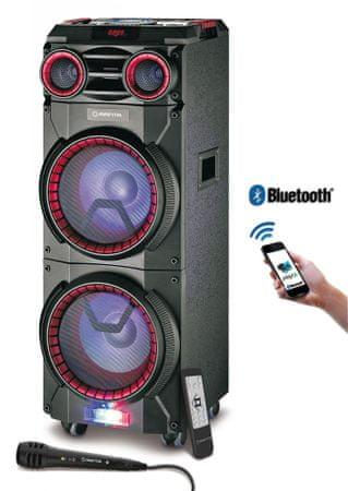 Manta akustični avdio sistem SPK6011