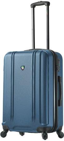 Mia Toro M1210 / M-3 Blue bőrönd