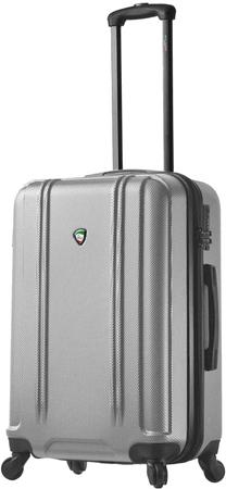 Mia Toro M1210 / 3 M ezüst bőrönd