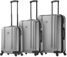 Mia Toro M1210 / 3 utazó bőrönd készlet