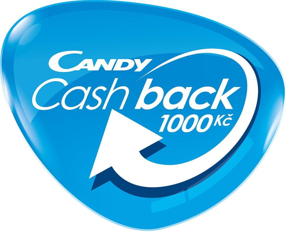 Výsledek obrázku pro Candy BWM 1610PH7/1-S cashback