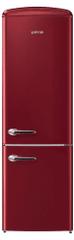 Gorenje ONRK193R Szabadonálló kombinált hűtő