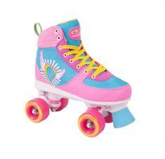 Hudora kotalke Skate Wonders, roza