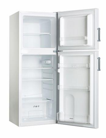 CANDY CMDS 5122WH Szabadonálló kombinált hűtőszekrény