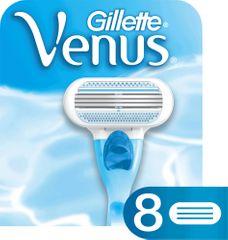 Gillette Venus Hlavica k dámskemu holiacemu strojčeku 8 ks