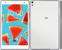 Lenovo TAB4 8 Plus, 64GB/4GB, LTE - biały