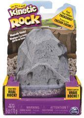 Kinetic Sand Kinetic Rock základné balenie 170 g rôzne farby