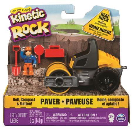 Kinetic Sand Kinetic rock henger figurával 141 g