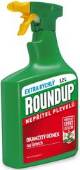Roundup Extra Gyors 1,2l gyomirtó