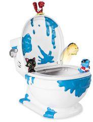 Spin Master Flush Force gyűjtő WC hangokkal