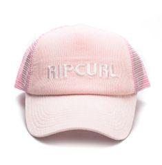 Rip Curl női sapka rózsaszín Pump Cord