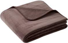 Biederlack odeja Pure Soft, 180 x 220 cm