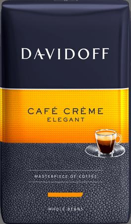 Davidoff Café Créme 500g, szemes