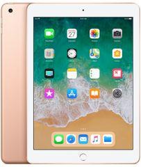 Apple iPad 6 9.7 Wifi, 128 GB, Gold