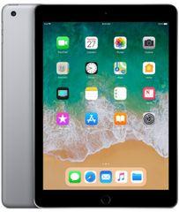 Apple iPad 6 9.7 Wifi, 128 GB, Space Gray