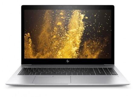 HP prijenosno računalo EliteBook 850 G5 i5-8250U/8GB/256GB SSD/15,6FHD/W10P (3JX13EA)