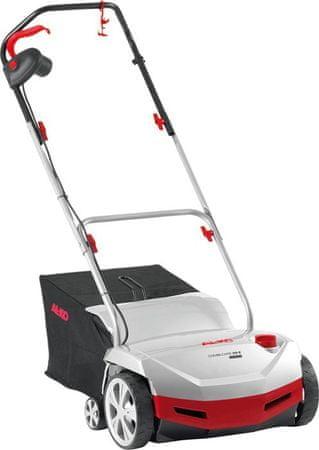 AL-KO električni prezračevalnik trave 38E Combi Care Comfort (112800)