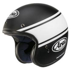 Arai motocyklová přilba  FREEWAY CLASSIC Bandage black