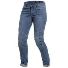 Dainese dámske nohavice (jeans) na skúter/motorku  AMELIA denim