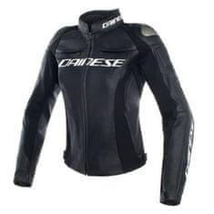 Dainese RACING 3 LADY dámska kožená bunda na motorku