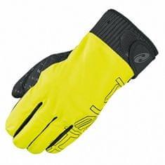 Held nepromokavé návleky na rukavice RAIN PRO SKIN OutDry® fluo žlutá