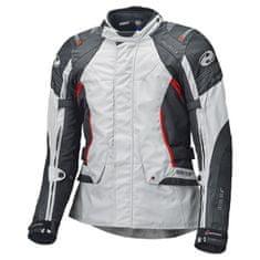 Held pánská moto bunda  MOLTO Gore-Tex šedá/černá