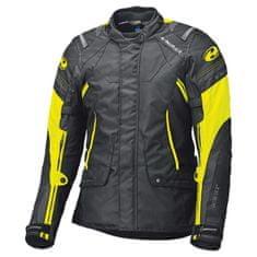 Held pánská moto bunda  MOLTO Gore-Tex černá/fluo žlutá
