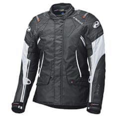 Held pánská moto bunda  MOLTO Gore-Tex černá/bílá