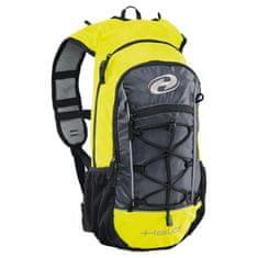 Held batoh  TO-GO (12L) fluo žltá/sivá