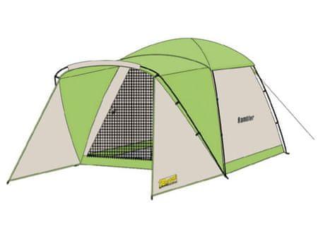 Bertoni šotor Rambler 4