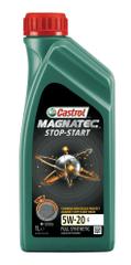 Castrol motorno ulje Magnatec Stop-Start 5W-20 E, 1 l