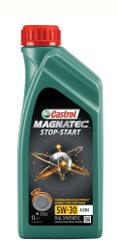 Castrol motorno ulje Magnatec Stop-Start 5W-30 A3/B4, 1 l