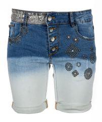 Desigual ženske kratke hlače Madiss