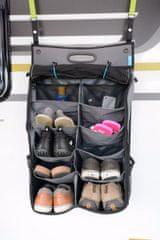 Kampa predalnik za prikolico Pro Shoe Organiser