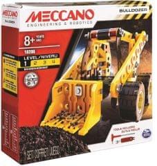 Meccano Buldozer