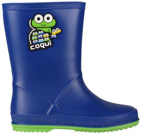 Coqui holínky Rainy 24 modrá
