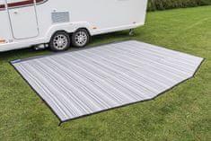 Kampa kamp preproga Continental Carpet, 250 x 400 cm